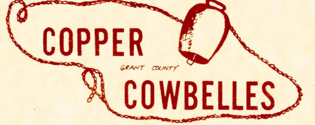 Copper CowBelles