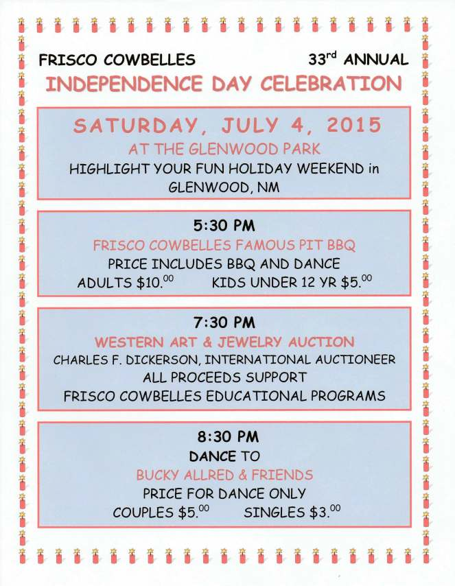 4th of July BBQ flyer (1)